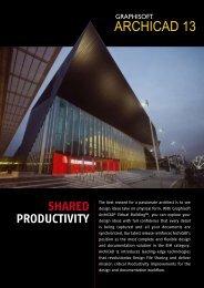 SHARED PRODUCTIVITY - The CAD Academy