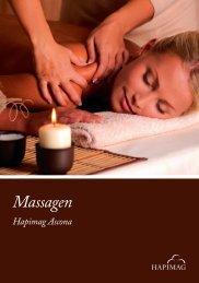 Massagen Hapimag Ascona