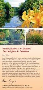 Gartenkultur in der Oberlausitz - Seite 3