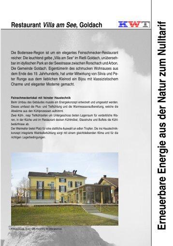 Villa am See Goldach.p65