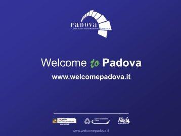 Download PDF - Padova