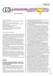 GÖch - Beratungskanzlei - ounivprof Dr. Pfannhauser KEG
