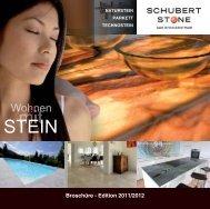 Wohnen mit Stein - Schubert Steinzentrum GmbH