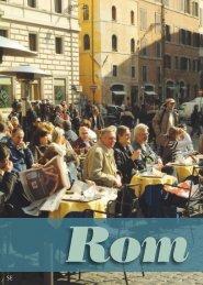 Benvenuto a Roma! - Italienska Statens Turistbyrå