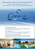 Les vacances nouvelle vague - Coralia - Page 4