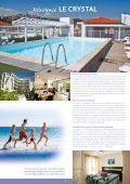 Les vacances nouvelle vague - Coralia - Page 7
