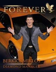 2011.06. - FLP Archive - Forever Living