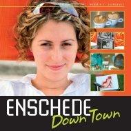 Juli - Augustus - Enschede Down Town