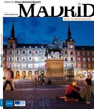 ein Lebensstil - Es Madrid