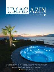 UMAG SPOTLIGHT Umag / UMAG EDITORIAL Istrian Villas / UMAG ...