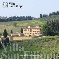 Informazioni e foto - Residence Villa San Filippo