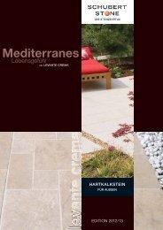 Download Kalkstein für außen - Schubert Steinzentrum GmbH