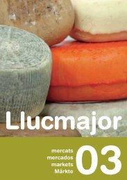 Mercats - Ayuntamiento de Llucmajor