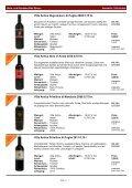 Katalog für Hersteller: Villa Antica - und Getränke-Welt Weiser - Seite 2