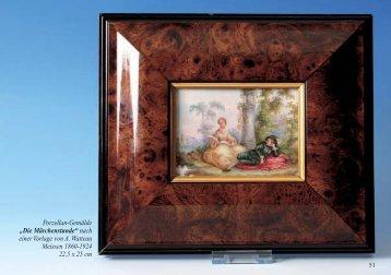6. AK Brosch Miniat 96 S - Haus der Kunst