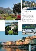WILLKOMMEN WELCOME - Lugano - Seite 3