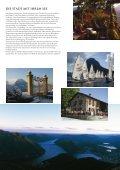 WILLKOMMEN WELCOME - Lugano - Seite 6