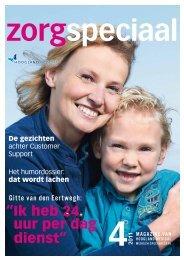 Bekijk het inkijkexemplaar - Cross Media Nederland