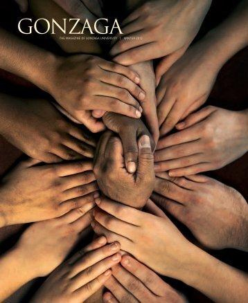 11.10.11 - Gonzaga University