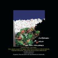 Jueves, 5 de julio 012 - Salobreña