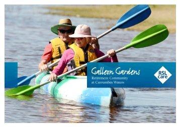 Retirement Community at Currumbin Waters - RSL Care