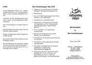 Infos Medienstelle & Serviceleistungen Serviceleistungen des ... - FEN