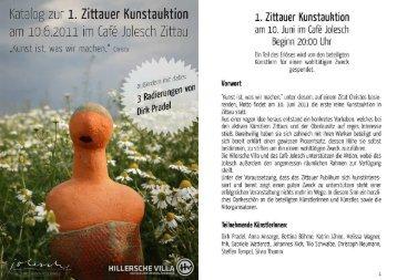 pdf vorlage - Hillersche Villa