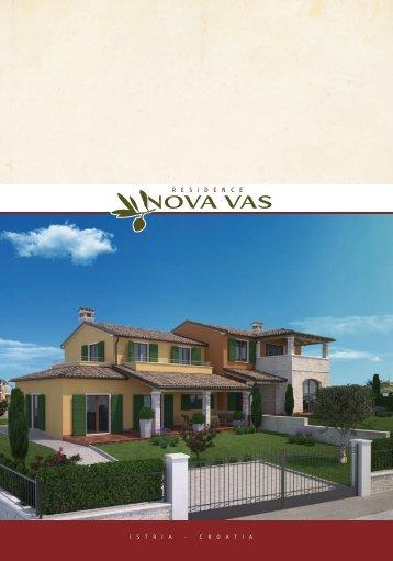 Nova Vas Residence