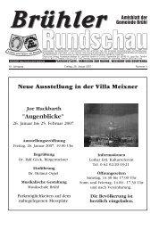 Neue Ausstellung in der Villa Meixner
