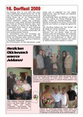 Gasentladungslampen: bestens verwertet! - Gemeinde Rauchenwarth - Seite 3