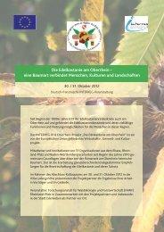 Programm - Landesforsten Rheinland-Pfalz