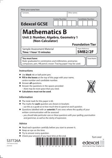 edexcel igcse mathematics b past papers Each free set of gcse maths past papers contains between 50 and 110 higher and foundation questions answers edexcel igcse maths past papers mathematics b edexcel.