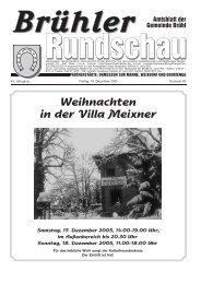 Weihnachten in der Villa Meixner - Nussbaum Medien