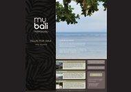 My Bali Hideaway