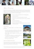 The Ultimate Package - Villa Botanica Weddings - Page 3