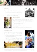 The Ultimate Package - Villa Botanica Weddings - Page 4