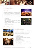 The Ultimate Package - Villa Botanica Weddings - Page 7