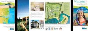 Accomm Guide - Sydney Lakeside Holiday Park