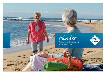 Retirement Community at Banora Point - RSL Care