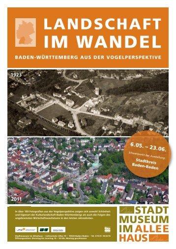 IM WANDEL - Baden-Baden