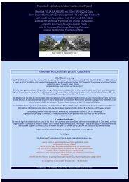 Villa Palmeras XXL | Villa Palmeras alternativ - Immoconsult