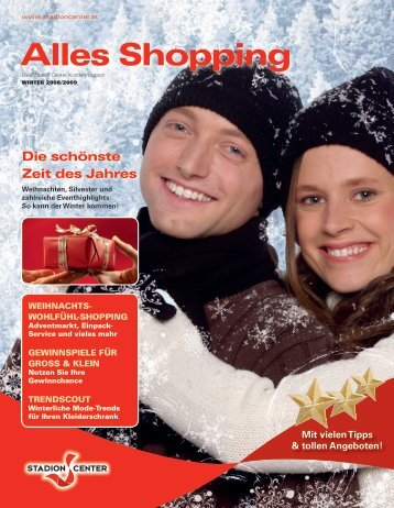 Alles Shopping - Stadion Center