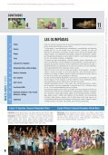 OLIMPÍADAS EN FÁTIMA Y VILLA DE MAYO - CUBA - Page 2