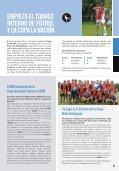 OLIMPÍADAS EN FÁTIMA Y VILLA DE MAYO - CUBA - Page 3