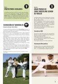 OLIMPÍADAS EN FÁTIMA Y VILLA DE MAYO - CUBA - Page 7