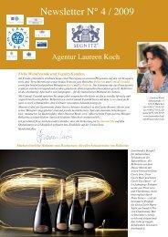 download pdf - Handelsagentur Laureen Koch