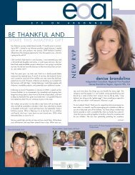 BE THANKFUL AND - Arbonne