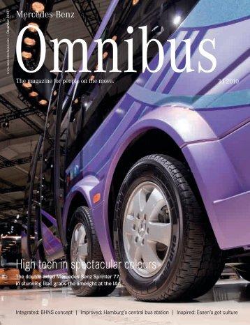 magazine 2010/3 - Mercedes-Benz UK