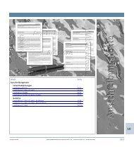 Seite Ausschreibungstexte Schachtabdeckungen Lastklasse B 125 ...