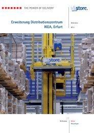 IKEA - Viastore Systems GmbH